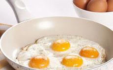 I metodi di cottura delle uova