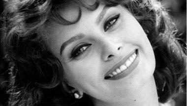 La storia di Sophia Loren, un'attrice made in Naples