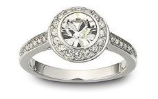 anello di fidanzamento dei sogni
