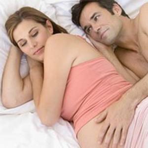 sintomi di gravidanza del papà