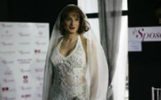 Vladimir Luxuria sposa, è polemica in fiera