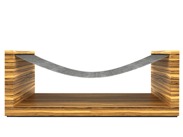 amaca essenziale in legno