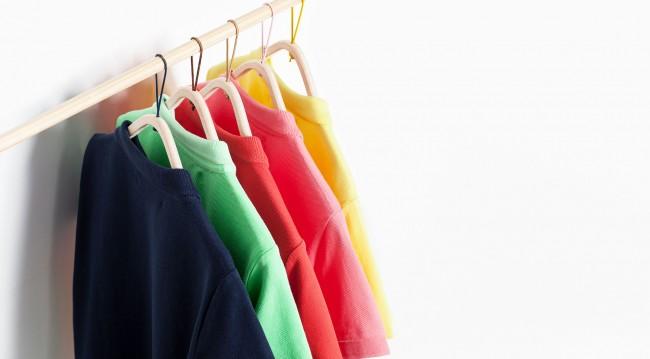 abbigliamento ecologico per bambini