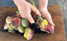 riutilizzare gli avanzi in cucina