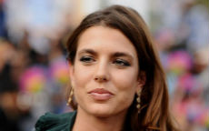 charlotte casiraghi torna single