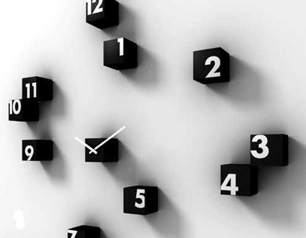orologio da parete, per tutti i gusti