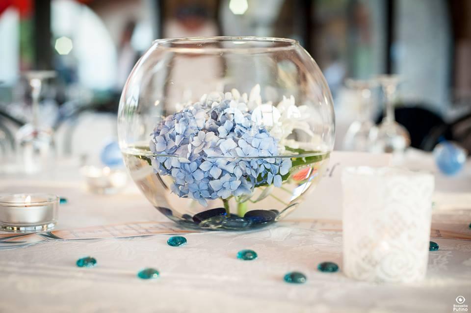 Matrimonio Tema Mare Enzo Miccio : Centrotavola matrimoniali originali o classici