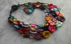 Creare gioielli con materiale riciclato1