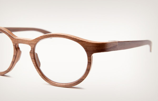 il design sostenibile degli occhiali da sole e da vista