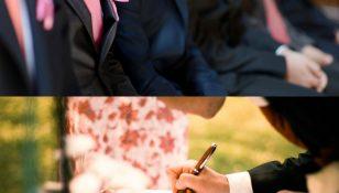 cosa spetta fare ai testimoni di nozze