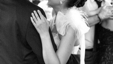 ballo della sposa con il padre