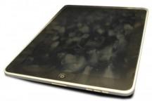pulire schermo touchscreen