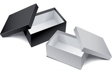 Riciclare le scatole delle scarpe in maniera creativa