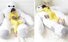 il cuscino letto