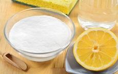 I mille usi dell'acido citrico: rimedi utili in casa