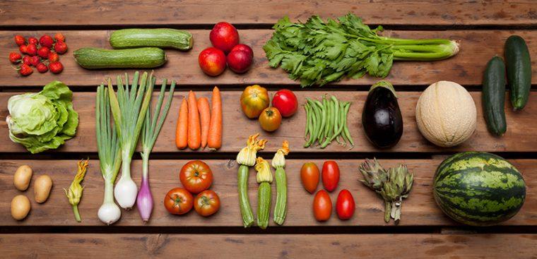 Kilometro 0 Frutta Verdura