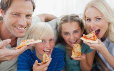 quale pizza scegliere durante la dieta