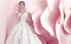 Michael Cinco Sposa: Campagna Primavera/Estate 2016