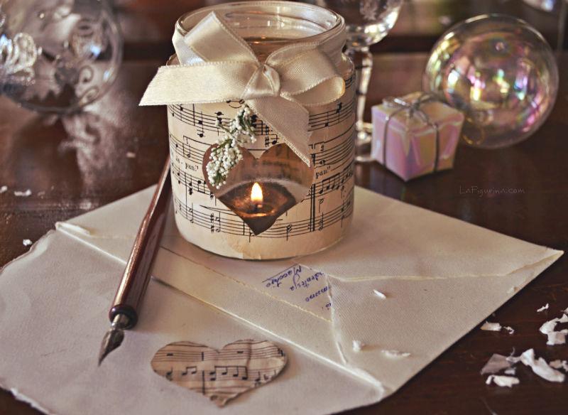 Strenne natalizie fai da te con il riciclo creativo