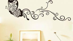 stencil per pareti