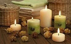 Candele fai da te: occorrente, tutorial, idee e consigli per candele fatte in casa