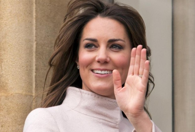 Kate Middleton è incinta di due gemelli