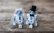 proposta di matrimonio geek
