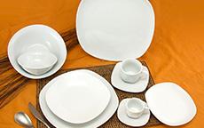 Come scegliere il servizio da tavola