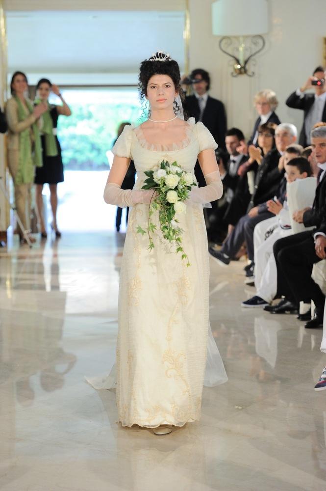 spesso Storia dell'abito da sposa: immagini d'altri tempi e curiosità WL94