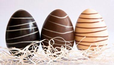 Uovo di Pasqua fai da te: idee, ricette e consigli