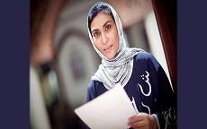 Nimah Ismail Nawwab: la poetessa rivoluzionaria che arriva dal Medio Oriente