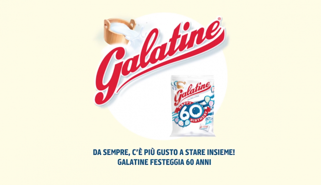 Galatine COMPLEANNO