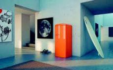frigoriferi colorati