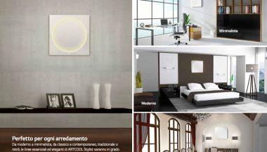 LG ARTCOOL Stylist: il climatizzatore di design ispirato alla natura