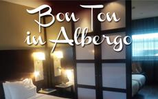 Il Bon Ton in Albergo