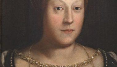 Caterina de'Medici: la bottegaia fiorentina al regno francese