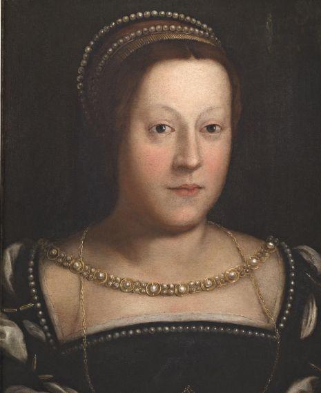 Caterina de'Medici