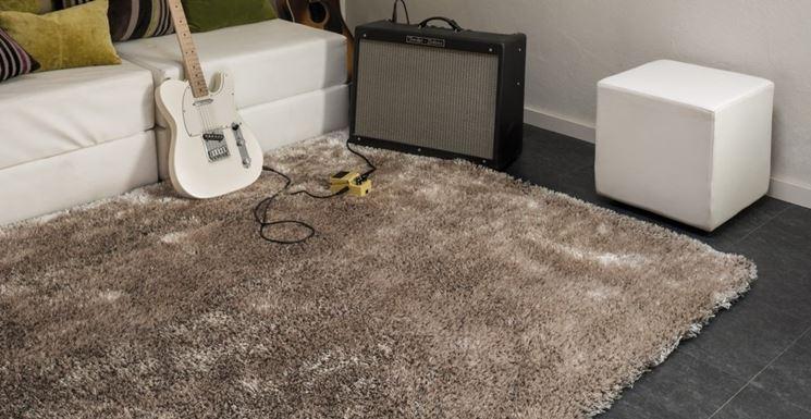 10 tappeti da acquistare online - Tappeti grandi ikea ...