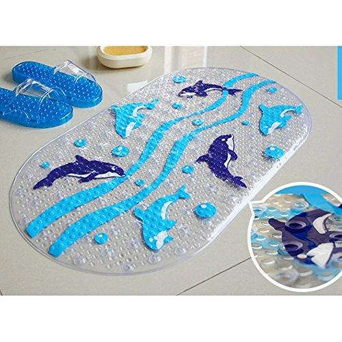 10 tappeti da acquistare online - Tappeto antiscivolo vasca da bagno ...