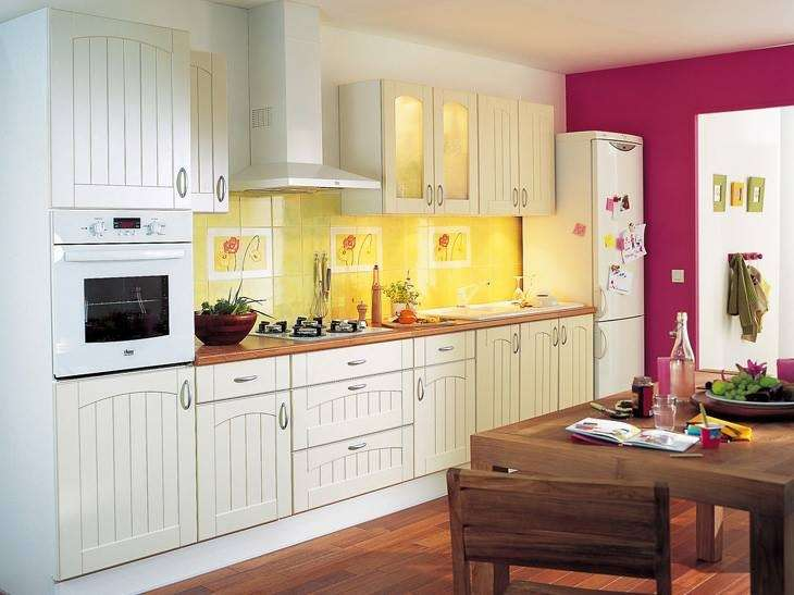 Piastrelle per pareti cucina. good esszimmer cucina accessori da