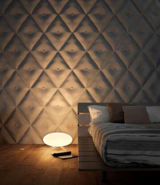 Pannelli decorativi per pareti camera da letto ? fonte: www ...
