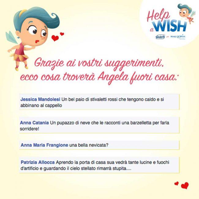 Help-A-Wish