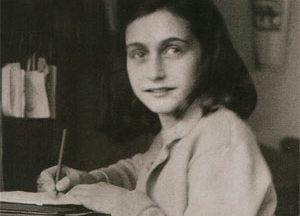 Anna Frank: una donna di 13 anni per sempre…