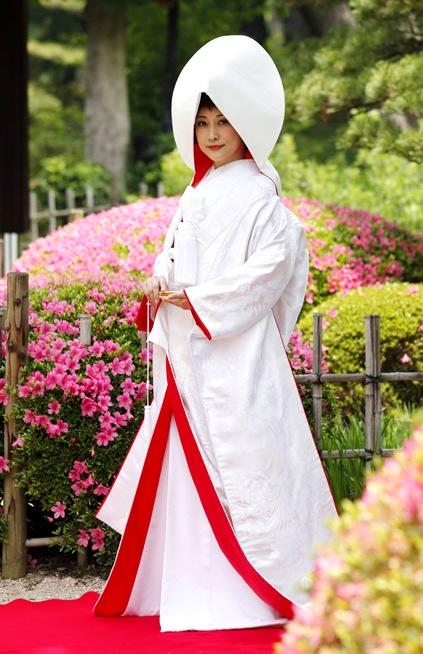 Vestiti Da Sposa Giapponesi.Vestiti Da Sposa Tradizionali Nel Mondo Ecco I Piu Belli E