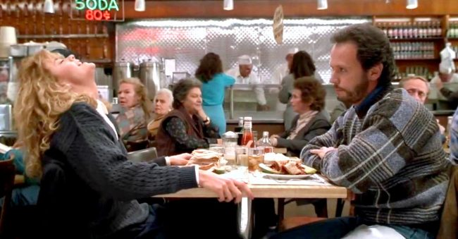 galateo al ristorante