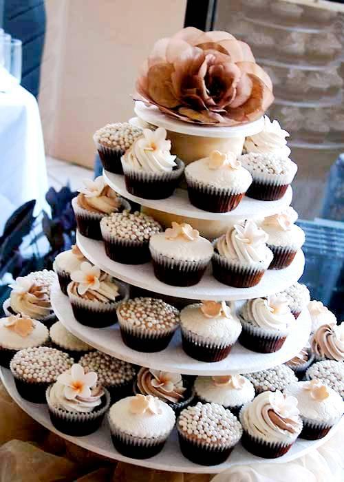 Torte Nuziali Originali