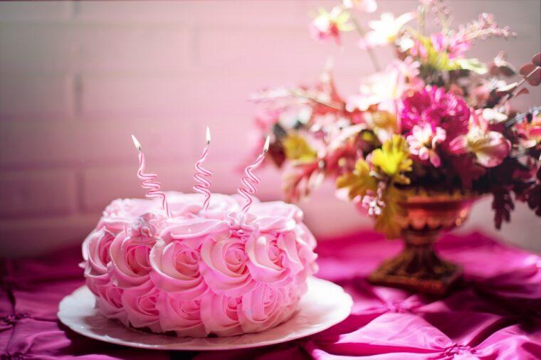Tavola Compleanno
